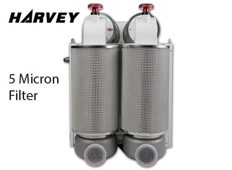 G700 Replacement Filter - 5 micron - Harvey Tools