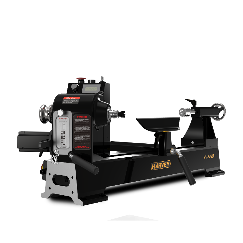 T40 Lathe - Harvey Tools