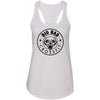 Big Bad CrossFit - 100 - Standard - Next Level - Women's Ideal Racerback Tank