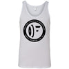CrossFit Coldwater - Standard - Bella + Canvas - Men's Jersey Tank