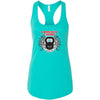 CrossFit Cadre - 100 - Standard - Next Level - Women's Ideal Racerback Tank