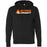 Octane CrossFit - 100 - Standard - Independent - Hooded Pullover Sweatshirt