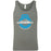 High Speed CrossFit - Barbell - Bella + Canvas - Men's Jersey Tank