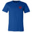 CrossFit North Phoenix - 200 - Chalk Dirty To Me - Bella + Canvas - Men's Short Sleeve Jersey Tee