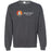 Chiseled Spirit CrossFit - 100 - Horizontal - Gildan - Heavy Blend Crewneck Sweatshirt