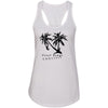 Coast Range CrossFit - 100 - Summer - Next Level - Women's Ideal Racerback Tank