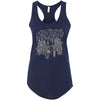 CrossFit Chimmi - Next Level Women's Ideal Racerback Tank