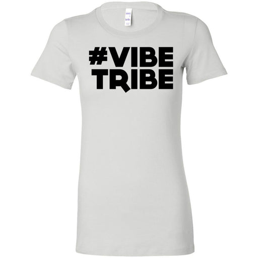 Mad Apple CrossFit - 200 - Vibe Tribe - Bella + Canvas - Women's The Favorite Tee