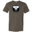 CrossFit Dumbo - 200 - Brooklyn - Bella + Canvas - Men's Short Sleeve Jersey Tee