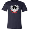 Resilience CrossFit - Standard - Bella + Canvas - Men's Short Sleeve Jersey Tee