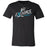 No Excuses CrossFit - 100 - Fall - Bella + Canvas - Men's Short Sleeve Jersey Tee