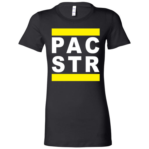 Pacific Strength CrossFit - 200 - PACSTR - Bella + Canvas - Women's The Favorite Tee