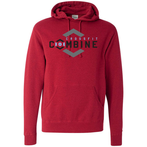 Combine Fitness CF - 201 - Coach - Independent - Hooded Pullover Sweatshirt