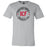Industrial CrossFit - 100 - Standard - Bella + Canvas - Men's Short Sleeve Jersey Tee