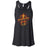 CrossFit Eclipse - 100 - Tulsa Ok - Bella + Canvas - Women's Flowy Racerback Tank