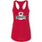 Carriage House CrossFit - 100 - Standard - Next Level - Women's Ideal Racerback Tank