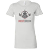 CrossFit Trackside - 100 - Standard - Bella + Canvas - Women's The Favorite Tee