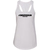 CrossFit Solon - 100 - #SweatNSolon - Next Level - Women's Ideal Racerback Tank