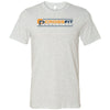 CrossFit Perryville - 100 - Standard - Bella + Canvas - Men's Short Sleeve Jersey Tee