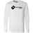 CrossFit PA - 100 - Standard - Bella + Canvas 3501 - Men's Long Sleeve Jersey Tee