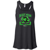Steel Mill CrossFit Fleming Island - 100 - Beast Mode - Bella + Canvas - Women's Flowy Racerback Tank