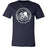 CrossFit Lumos - 100 - Standard - Bella + Canvas - Men's Short Sleeve Jersey Tee