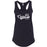 CrossFit Oakdale - 100 - Standard - Next Level - Women's Ideal Racerback Tank