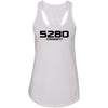5280 CrossFit - 100 - 5280 - Next Level - Women's Ideal Racerback Tank