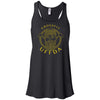 CrossFit UFFDA - 100 - Paul - Bella + Canvas - Women's Flowy Racerback Tank