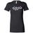 CrossFit I35 - 100 - Let's Exercise - Bella + Canvas - Women's The Favorite Tee