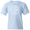 CrossFit Ground Up - 100 - Kids - Gildan - Heavy Cotton Youth T-Shirt