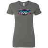 CrossFit Fort Worth East - 100 - Standard - Bella + Canvas - Women's The Favorite Tee