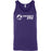 CrossFit 646 - 100 - One Color - Bella + Canvas - Men's Jersey Tank