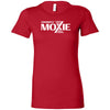 CrossFit Moxie - 100 - Standard - Bella + Canvas - Women's The Favorite Tee