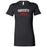 CrossFit Inua - 100 - Standard - Bella + Canvas - Women's The Favorite Tee