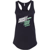 CrossFit TXXIII - 100 - 2020 Open - Next Level - Women's Ideal Racerback Tank