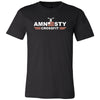 Amnesty CF - 200 - Private - Bella + Canvas - Men's Short Sleeve Jersey Tee