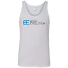Body Evolution CrossFit - 100 - Standard - Bella + Canvas - Men's Jersey Tank