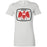 CrossFit Lowe - 100 - Fresh 18 - Bella + Canvas - Women's The Favorite Tee