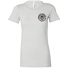 Seven Devils CrossFit - 100 - Pocket - Bella + Canvas - Women's The Favorite Tee