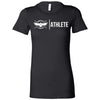 CrossFit Lindsay - 100 - Athlete - Bella + Canvas - Women's The Favorite Tee