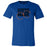 CrossFit Snaga - 200 - Champions - Bella + Canvas - Men's Short Sleeve Jersey Tee