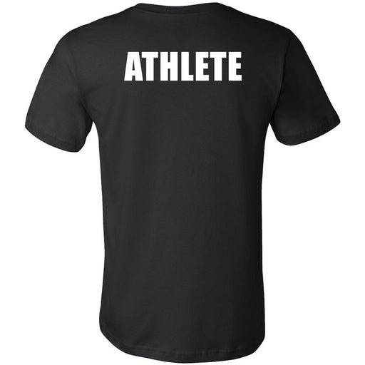 Royal City CrossFit - 200 - Athlete - Bella + Canvas - Men's Short Sleeve Jersey Tee