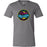 Mission CrossFit San Antonio - 100 - I Love My Gym - Bella + Canvas - Men's Short Sleeve V-Neck Jersey Tee