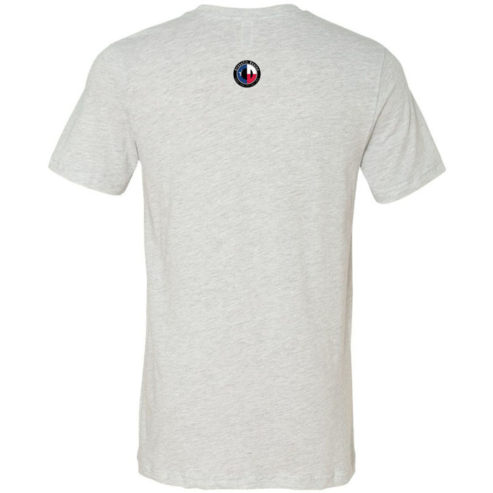 CrossFit Doulos - 200 - CFD - Bella + Canvas - Men's Short Sleeve Jersey Tee