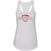 CrossFit Unashamed - 100 - Standard - Next Level - Women's Ideal Racerback Tank
