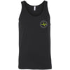 CrossFit BPM - 100 - Pocket - Bella + Canvas - Men's Jersey Tank