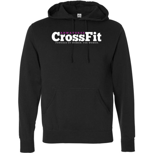 Ahwatukee CrossFit - 100 - Standard - Independent - Hooded Pullover Sweatshirt