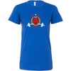 Red Dog CrossFit - 100 - Standard - Bella + Canvas - Women's The Favorite Tee