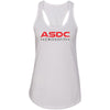 ASDC CrossFit - ASDC - Next Level - Women's Ideal Racerback Tank